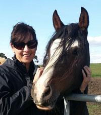 SARA Members | Shelter Animal Reiki Association