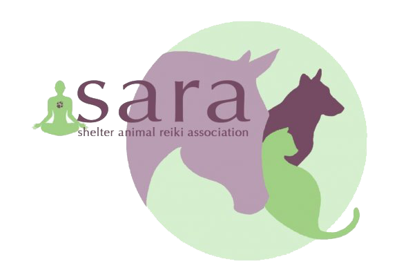 Shelter Animal Reiki Association