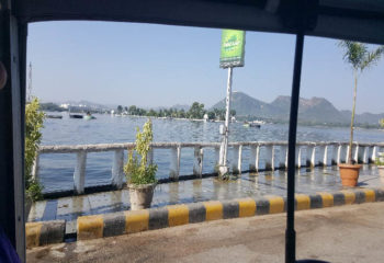 views of Udaipur