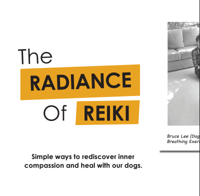 The Radiance Of Reiki