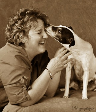 Animal Reiki the SARA Way