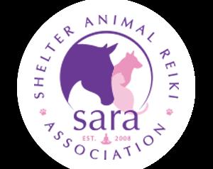 Shelter Animal Reiki Association